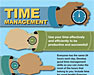 thumbnail of Time Management Poster for Action Agendas